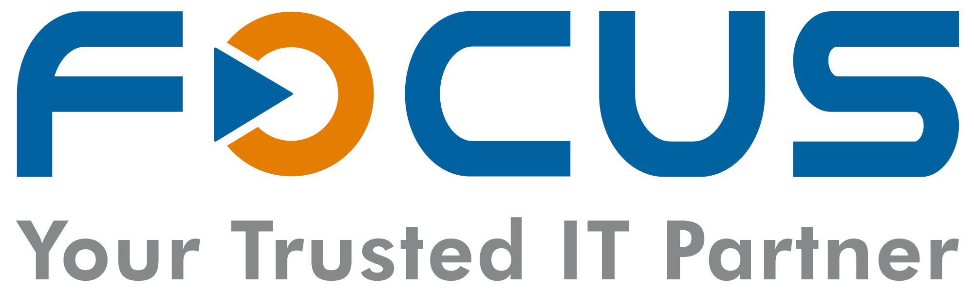 Focus – Logo