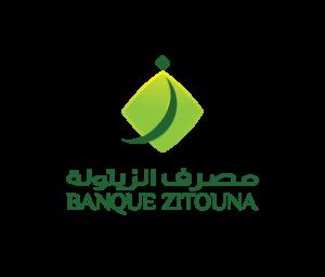 Banque Zitouna Logo
