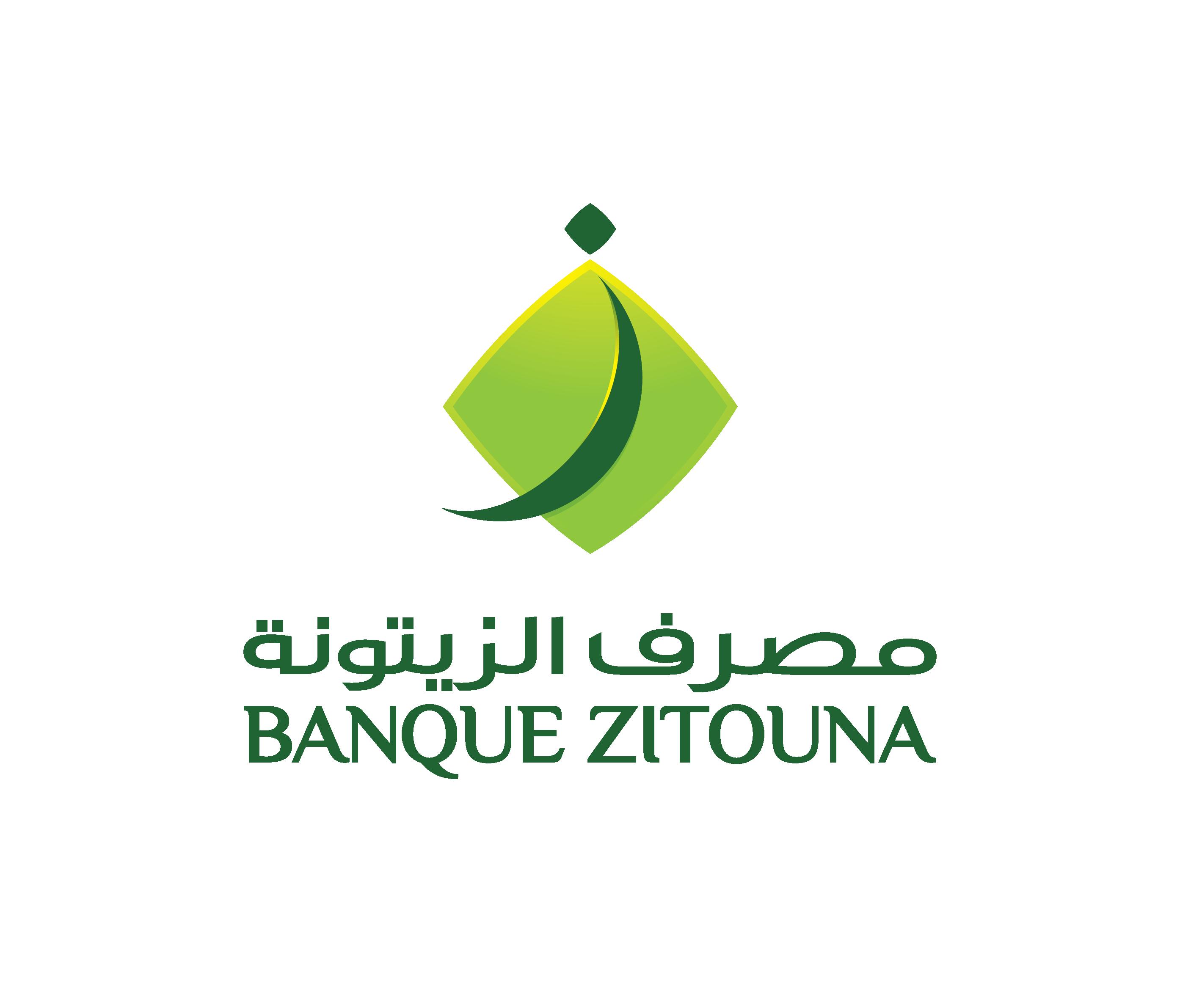 Banque Zitouna – Logo