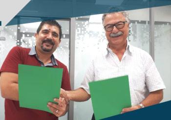Partenariat Université Sesame et la société SOFIA Holding