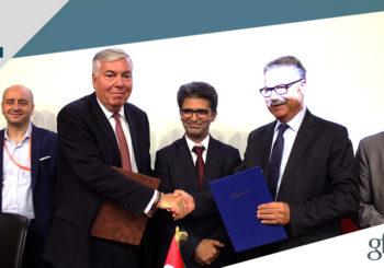 Partenariat Université SESAME et Groupe GFI